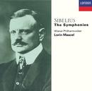Sibelius: The Symphonies (3 CDs)/Wiener Philharmoniker, Lorin Maazel
