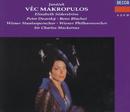 Janácek: The Makropulos Case; Lachian Dances/Elisabeth Söderström, Peter Dvorsky, Wiener Philharmoniker, Sir Charles Mackerras