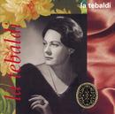 La Tebaldi (2 CDs)/Renata Tebaldi