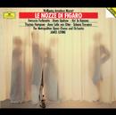 モ-ツァルト 歌劇「フィガロの結婚」全曲/Metropolitan Opera Orchestra, James Levine