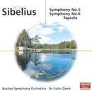 シベリウス:交響曲第5・6番/Boston Symphony Orchestra, Sir Colin Davis