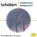 Schubert: Symphonies Nos. 8 & 9/Berliner Philharmoniker, Karl Böhm