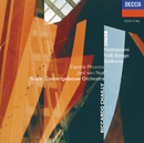 Berio: Formazioni; Folk Songs; Sinfonia/Jard van Nes, Electric Phoenix, Royal Concertgebouw Orchestra, Riccardo Chailly