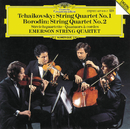 Tchaikovsky: String Quartet No.1 / Borodin: String Quartet No.2/Emerson String Quartet