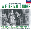 Hérold: La Fille mal gardée - Highlights/Orchestra of the Royal Opera House, Covent Garden, John Lanchbery