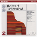 The Best of Rachmaninoff (2 CDs)/Rafael Orozco, Zoltán Kocsis, Rotterdam Philharmonic Orchestra, Royal Philharmonic Orchestra, Edo de Waart