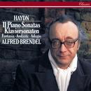 Haydn: 11 Piano Sonatas/Alfred Brendel