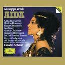 ヴェルディ:歌劇「アイーダ」/Orchestra del Teatro alla Scala di Milano, Claudio Abbado