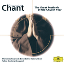 「グレゴリオ聖歌集」/Benedictine Abbey Choir of Munsterschwarzach, Pater Godehard Joppich