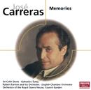 「カレーラス/メモリーズ」/José Carreras