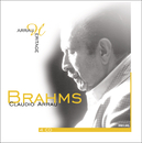 ブラームス:ピアノサクヒンシュウ/ア/Claudio Arrau