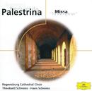 """Palestrina: Missa """"Tu es Petrus"""", Missa """"Dum complerentur""""/Regensburger Domchor, Theobald Schrems, Hans Schrems"""