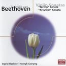 "Beethoven: Violin Sonatas ""Spring"",""Kreutzer"", etc./Henryk Szeryng, Ingrid Haebler"