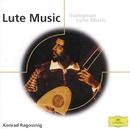 Konrad Ragossnig - European Lute Music from England, Italy, Spain, Germany etc./Konrad Ragossnig