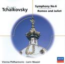 "Tchaikovsky: Symphony No.6 - ""Pathetique""; Romeo & Juliet/Wiener Philharmoniker, Lorin Maazel"