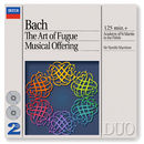 Bach, J.S.: The Art of Fugue; A Musical Offering (2 CDs)/Academy of St. Martin in the Fields, Sir Neville Marriner