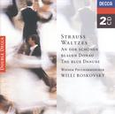 J.シュトラウス:ワルツ名曲集/Wiener Philharmoniker, Willi Boskovsky