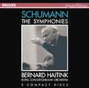 シューマン:交響曲全集/Royal Concertgebouw Orchestra, Bernard Haitink