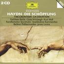 Haydn: The Creation H.21/Berliner Philharmoniker, James Levine