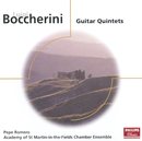 Boccherini: Quintets for Guitar & Strings/Pepe Romero, Academy of St. Martin in the Fields Chamber Ensemble