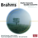 Brahms: Violin Concerto/Concerto for Violin & Cello/Henryk Szeryng, János Starker, Royal Concertgebouw Orchestra, Bernard Haitink