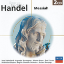 Handel: Messiah (2 CDs)/Richard Bonynge, Dame Joan Sutherland