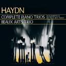 Haydn: Complete Piano Trios (9 CDs)/Beaux Arts Trio