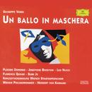 Verdi: Un Ballo in Maschera/Wiener Philharmoniker, Herbert von Karajan