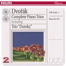 Dvorák: Complete Piano Trios/Beaux Arts Trio