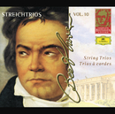 Beethoven:The String Trios (Complete Beethoven Edition Vol.10)/Anne-Sophie Mutter, Bruno Giuranna, Mstislav Rostropovich