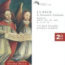 Bach, J.S.: 6 Favourite Cantatas (2 CDs)/The Bach Ensemble, Joshua Rifkin