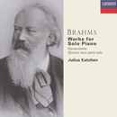 Brahms: Works for Solo Piano (6 CDs)/Julius Katchen
