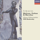 J.シュトラウス:ワルツ、ポルカ、マーチ集/Wiener Philharmoniker, Willi Boskovsky