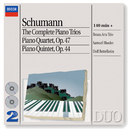 Schumann: The Complete Piano Trios/Piano Quartet/Piano Quintet/Beaux Arts Trio