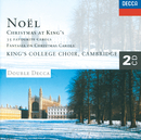 Noël - Christmas at King's (2 CDs)/The Choir of King's College, Cambridge, Sir David Willcocks