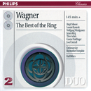 ワーグナー:「ザ・ベスト・オブ・リング」~ハイライト集/Various Artists, Orchester der Bayreuther Festspiele, Karl Böhm