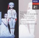 チャイコフスキー:「くるみ割り人形」/The National Philharmonic Orchestra, London Symphony Orchestra, Richard Bonynge