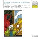 ロッシーニ:歌劇「セビリャの理髪師」ハイライト/London Symphony Orchestra, Claudio Abbado