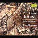 Henze: Undine/London Sinfonietta, Oliver Knussen