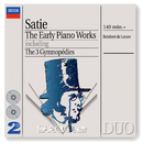 Satie: The Early Piano Works (2 CDs)/Reinbert de Leeuw