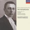 Rachmaninov: The Symphonies etc. (3 CDs)/Royal Concertgebouw Orchestra, Vladimir Ashkenazy