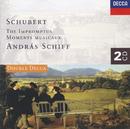 シューベルト:4つの即興曲/6つのドイツ舞曲、他/András Schiff