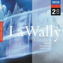 Catalani: La Wally (2 CDs)/Renata Tebaldi, Mario del Monaco, Coro Lirico di Torino, Orchestre National de l'Opéra de Monte-Carlo, Fausto Cleva
