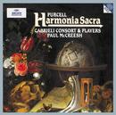 Purcell: Harmonia Sacra/Gabrieli Players, Paul McCreesh, Gabrieli Consort