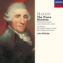 Haydn: The Piano Sonatas/Variations/The Seven Last Words (12 CDs)/John McCabe