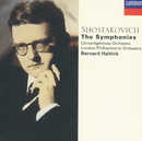 Shostakovich: The Symphonies (11 CDs)/Royal Concertgebouw Orchestra, London Philharmonic Orchestra, Bernard Haitink