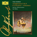 "Schubert: Symphonies Nos. 8 ""Unfinished"" & 9 ""The Great""/Berliner Philharmoniker, Karl Böhm"