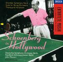 ハリウッドのシェ-ンベルク/Radio-Symphonie-Orchester Berlin, Deutsches Symphonie-Orchester Berlin, John Mauceri