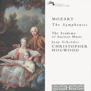 Mozart: The Symphonies (19 CDs)/The Academy of Ancient Music, Jaap Schröder, Christopher Hogwood