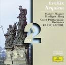 Dvorák: Requiem; Biblical Songs Op.99/Czech Philharmonic Orchestra, Karel Ančerl
